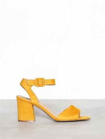 Only onlAMANDA Heeled Sandal