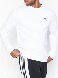Adidas Originals Essential Crew Puserot Valkoinen