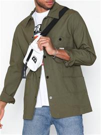 Lee Jeans Loco Jacket Olive Takit Green