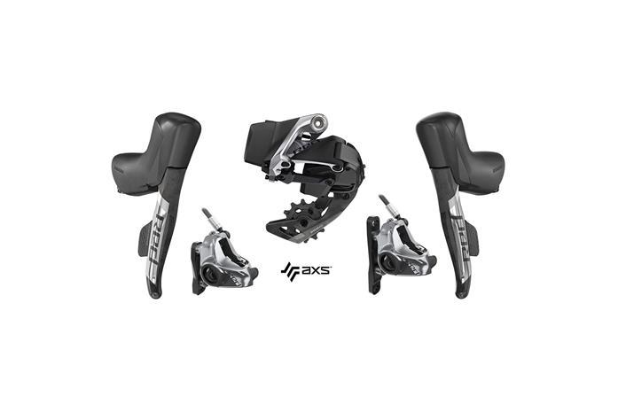 RED® eTap AXS™ HRD Shift-Brake Control 1x12 for Disc Brakes