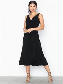 Lauren Ralph Lauren Jackston-Sleeveless-Day Dress