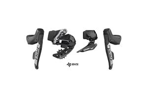 RED® eTap AXS™ Road Shift Kit 2x12 for Rim Brakes