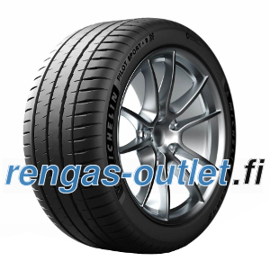 Michelin Pilot Sport 4S ( 265/40 ZR22 (106Y) XL ), Muut autotarvikkeet