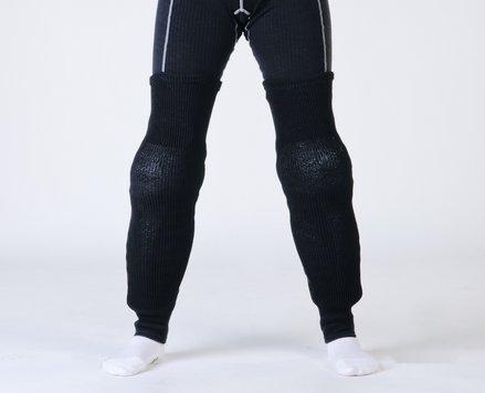 CCM Sock Knitted