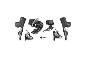 RED® eTap AXS™ HRD Shift-Brake Control 2x12 for Disc Brakes
