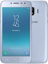 Samsung Galaxy J2 Pro (2018), puhelin