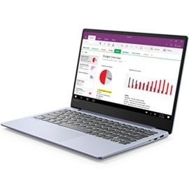 """Lenovo IdeaPad S530-13IWL 81J7008NMX (Core i5-8265U, 8 GB, 256 GB SSD, 13,3"""", Win 10), kannettava tietokone"""