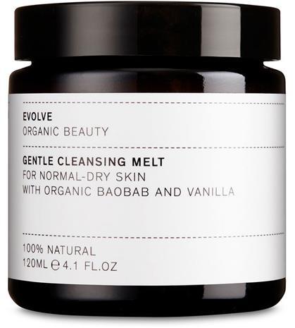 Evolve Organic Beauty Gentle Cleansing Melt 120 ml puhdistusbalmi