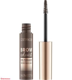 Catrice Brow Colorist Semi-Permanent 3,8 ml 025 kulmaväri