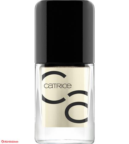 Catrice ICONails 10,5 ml 78 geelilakka