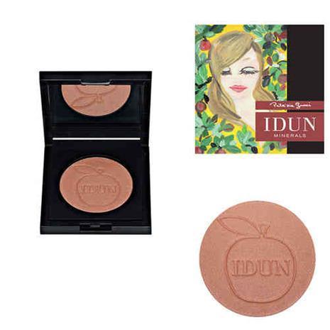 IDUN Minerals aurinkopuuteri Midnattssol 5,9 g