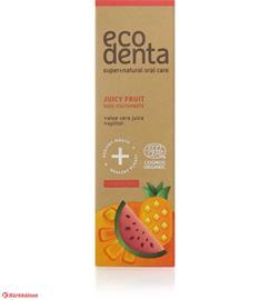 Ecodenta Cosmos Organic luomu 75 ml lasten hammastahna