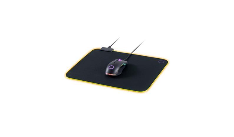 Cooler Master MP750 Soft RGB - M, pelihiirimatto