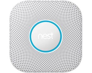 Nest Protect 2nd Gen Smoke & Co Sensor Wireless