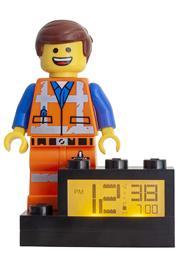 Lego The Lego Movie 2, herätyskello