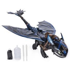 Näin koulutat lohikäärmeesi (How to Train Your Dragon), tultasyöksevä Hampaaton (6045436)
