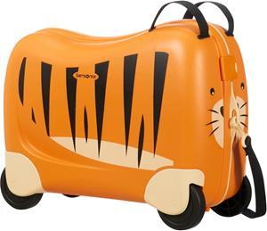 Samsonite Tiger Toby Matkalaukku, Oranssi