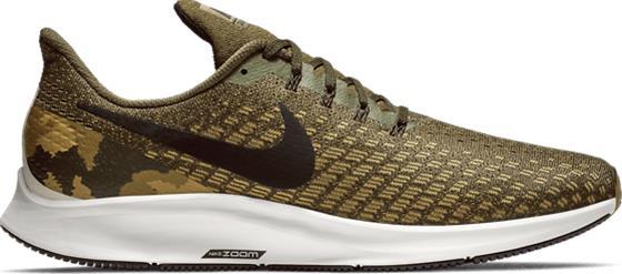 Nike NIKE AIR ZOOM PEGASUS 35 GPX OLIVE CANVAS/BLACK