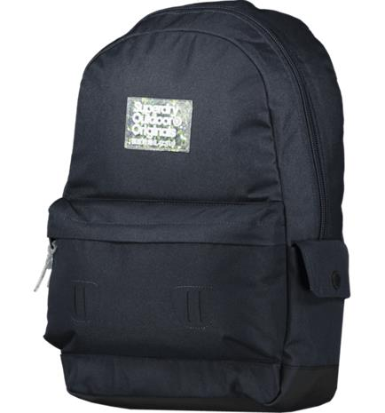 Superdry PIXIE DUST MONTANA DARK NAVY
