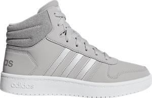 Adidas J HOOPS MID 2.0 K GREY