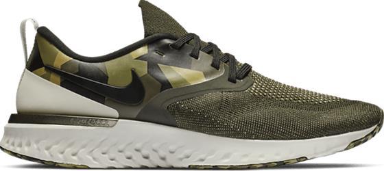 Nike NIKE ODYSSEY REACT 2 FK GPX SEQUOIA/BLACK-NEUT