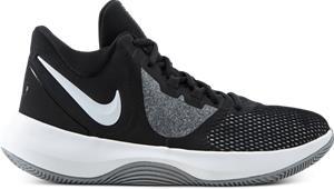 Nike AIR PRECISION II BLACK/WHITE