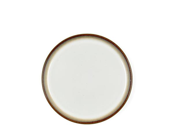 Bitz - Gastro Plate 21 cm - Grey/Cream (821408)