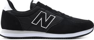 New Balance U 220 BLACK/WHITE