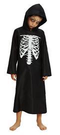 Children Costume - Boys Skeleton - Size 110