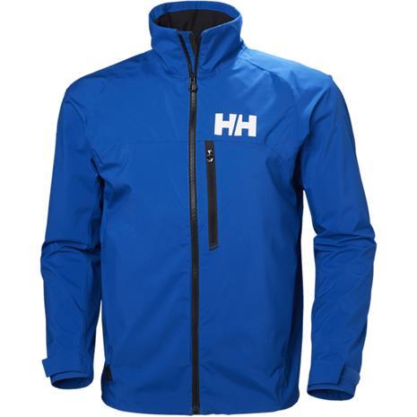 Helly Hansen M HP RACING JACKET OLYMPIAN BLUE