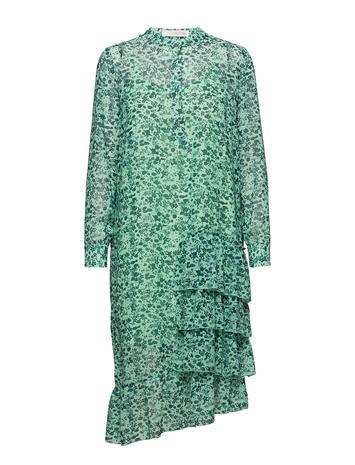 Pieszak Louisa Gia Frill Dress Sininen