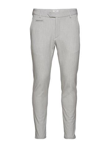Les Deux Como Suit Pants Harmaa