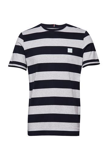 Les Deux Levoir T-Shirt Monivärinen/Kuvioitu