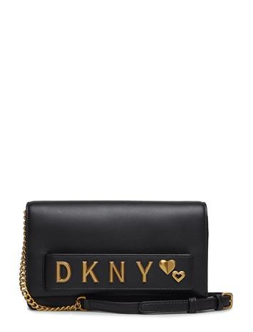 DKNY Bags Smoke Musta