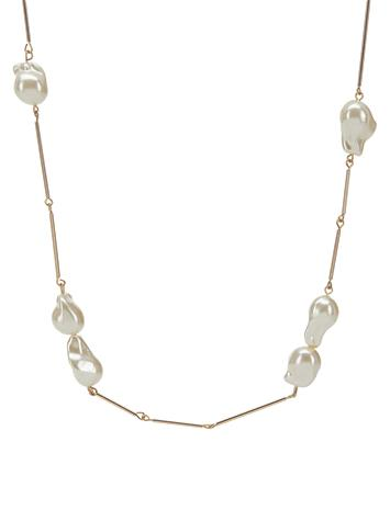 Mango Mixed Pearl Necklace Kulta