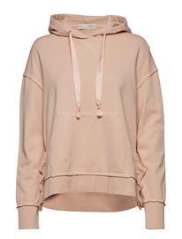 ODD MOLLY Soft Tracks Sweater Vaaleanpunainen