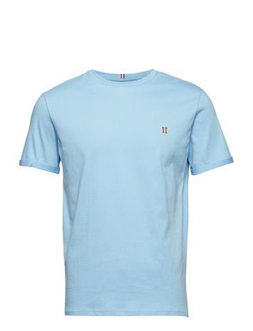 Les Deux Nä¸Rregaard T-Shirt Sininen