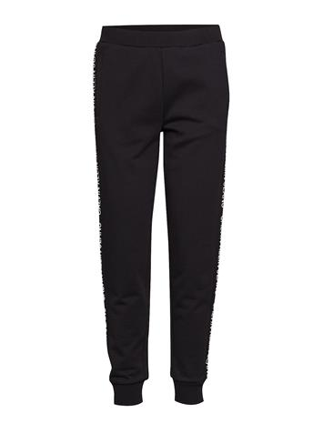 Calvin Klein Jeans Instit. Logo Side Tr Musta