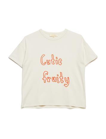Soft Gallery Dharma T-Shirt Kermanvärinen
