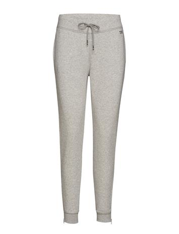 Tommy Hilfiger Th Essential Jogger Pant Harmaa