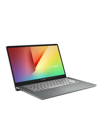 """Asus VivoBook S430FA-EB021T (Core i3-8145U, 4 GB, 256 GB SSD, 14"""", Win 10), kannettava tietokone"""