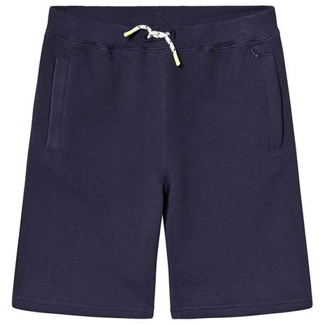 Navy Sweat Shorts5 years