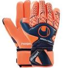 Uhlsport Maalivahdin Hanskat Next Level Absolutgrip Finger Surround - Navy/Punainen