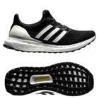 adidas Ultra Boost 4.0 - Musta/Valkoinen/Harmaa Lapset