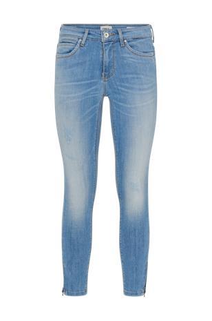 "Only ""OnlKendell Reg Ankle Zip Jeans -farkut"""