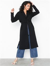 Only onlIVY Long Drapy Trenchcoat Otw