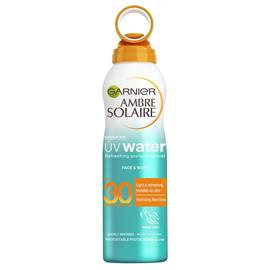 Garnier Ambre Solaire UV Water Mist - SPF30 200 ml