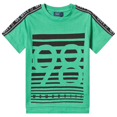 Long T-Shirt Green122/128 cm