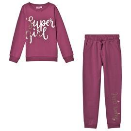 Super Girl Pehmosetti Dusty Grape92 cm