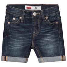 Mid Wash 511 Turn Up Denim Shorts14 years